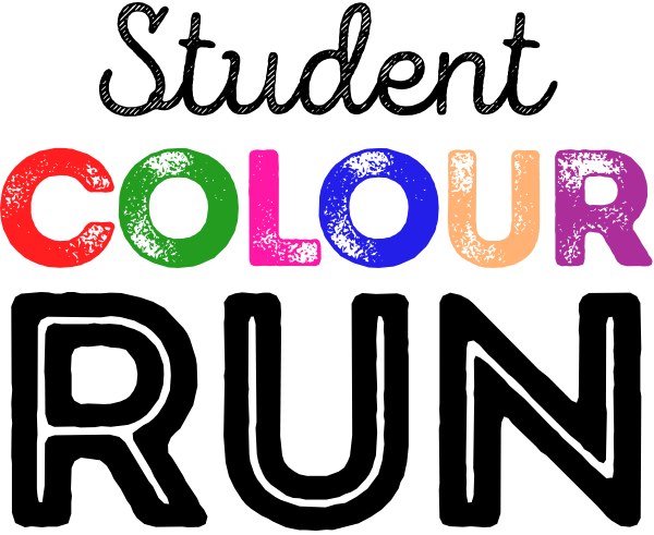 Student Colour Run Birmingham