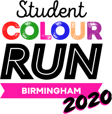 Student Colour Run Birmingham