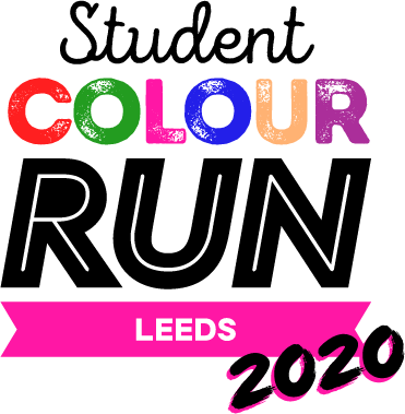Student Colour Run Leeds