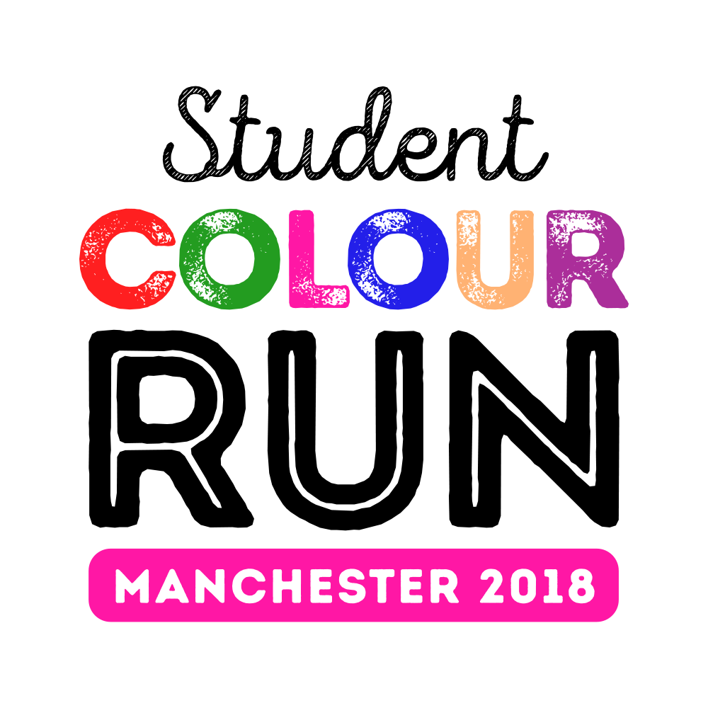 Student Colour Run Manchester