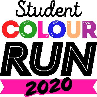 Student Colour Run Newcastle