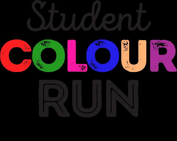 student colour run sheffield